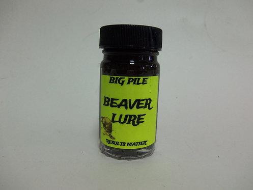 Dunlap's Big Pile Beaver Lure