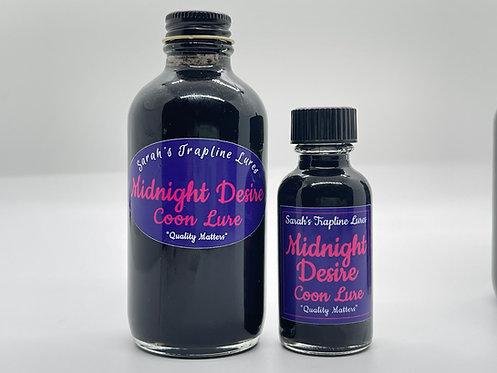 Sarah's Midnight Desire - Coon Lure