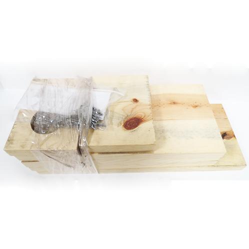 Weasel Box Kit