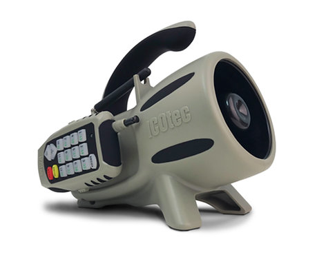 ICOtec GC350 GEN2 Electronic Game Call