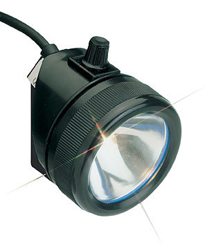 Nite Lite® Adjustable Beam Headlamp - RHEOHEAD