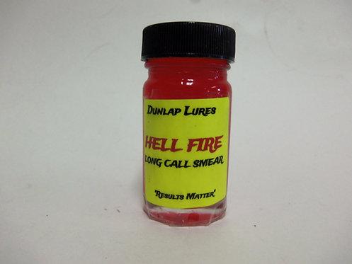 Dunlap's Hellfire Long Call Smear Lure