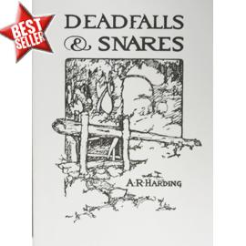 Deadfalls & Snares by Harding