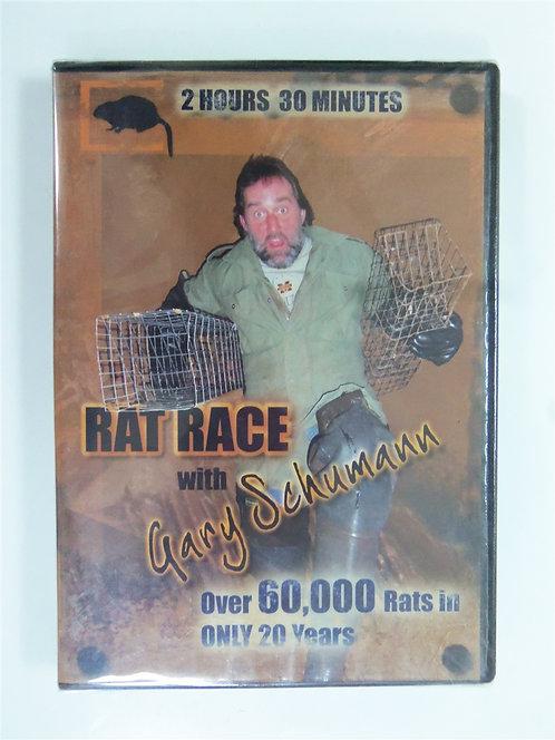 Rat Race by Schumann (DVD)