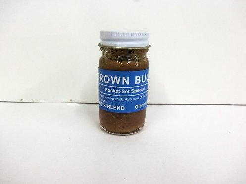 Blackie's Blend Brown Buck