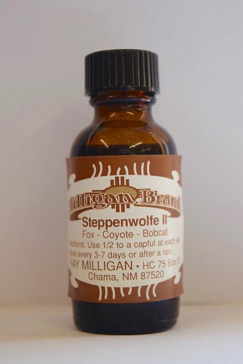 Steppenwolfe 2