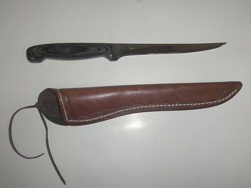 "7"" Fillet Knife Iowa"