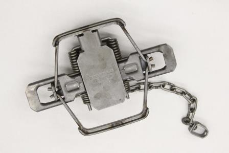 Bridger #2 Dogless Offset Coil Spring Modified