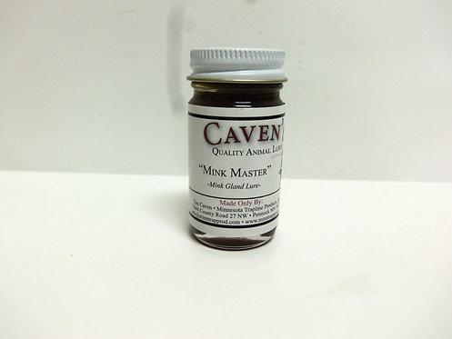 Caven's Mink Master Lure