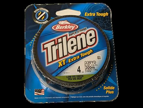 Berkley Trilene XT Extra Tough Line