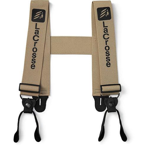 LaCrosse® H-Back Suspenders