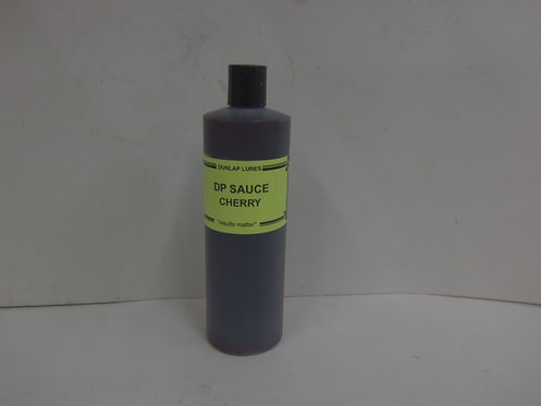 Dunlap's Cherry DP Sauce