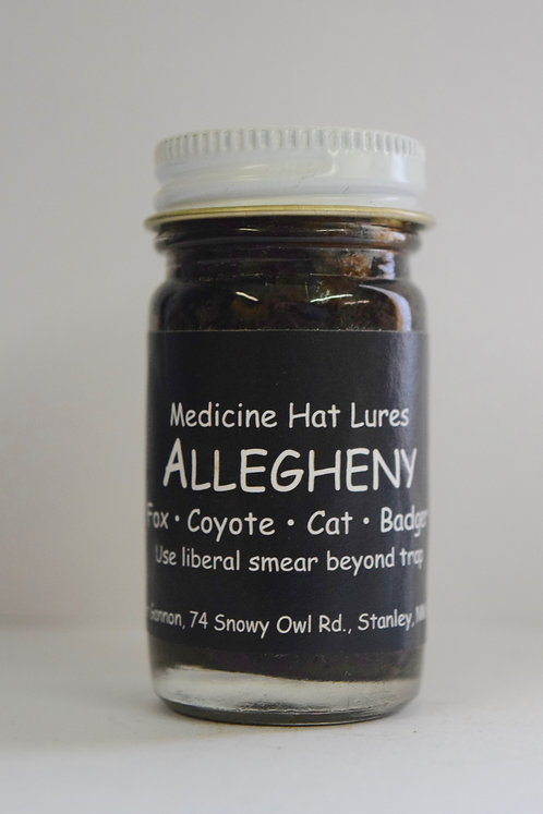 Alleghney