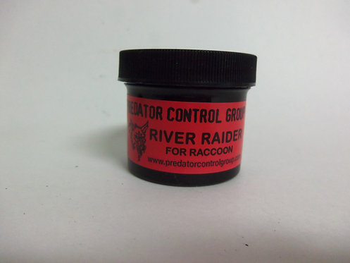 PCG River Raider