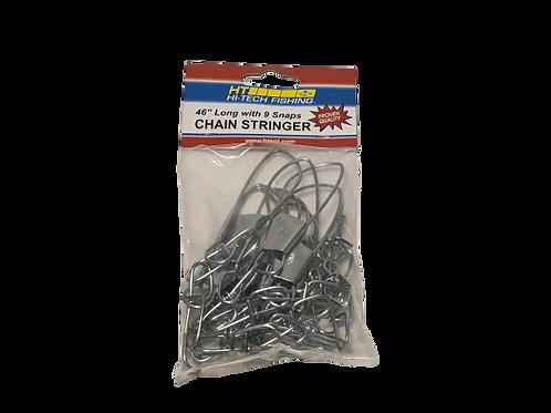 Hi-Tech Fishing Chain Stringer