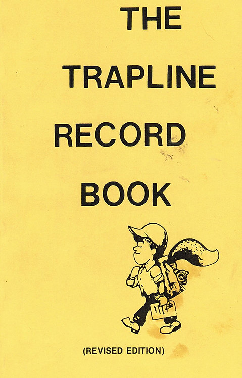 The Trapline Record by Trapline Productions