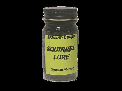 Dunlap's Squirrel Lure 1 oz