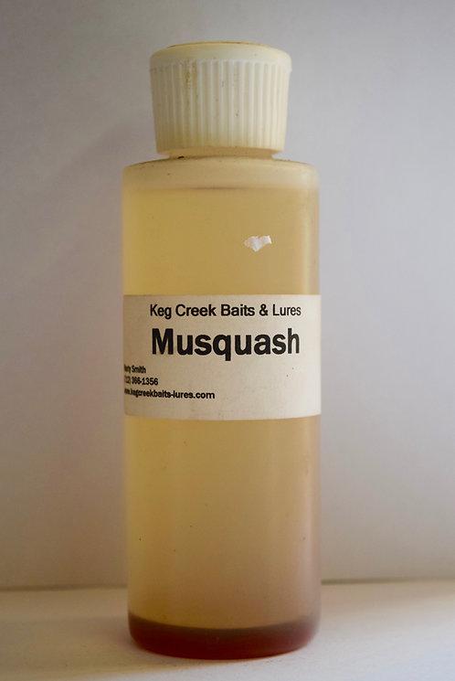 Musquash