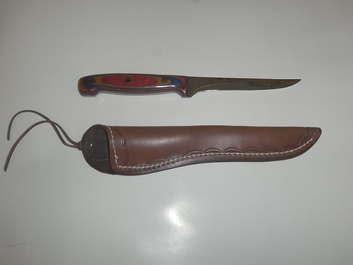"""5 1/2"""" Fillet Knife Iowa"""