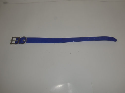 "Day Glo Regular Collar Neck Size 11 1/2"" - 15 1/2"""