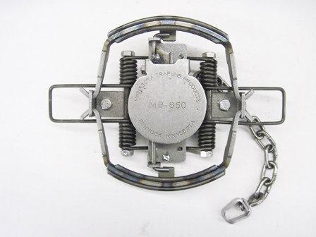 MB 650 OLIL Inside & Outside Laminated