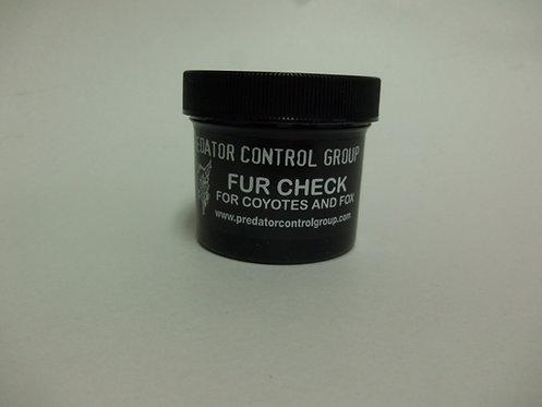 PCG Fur Check