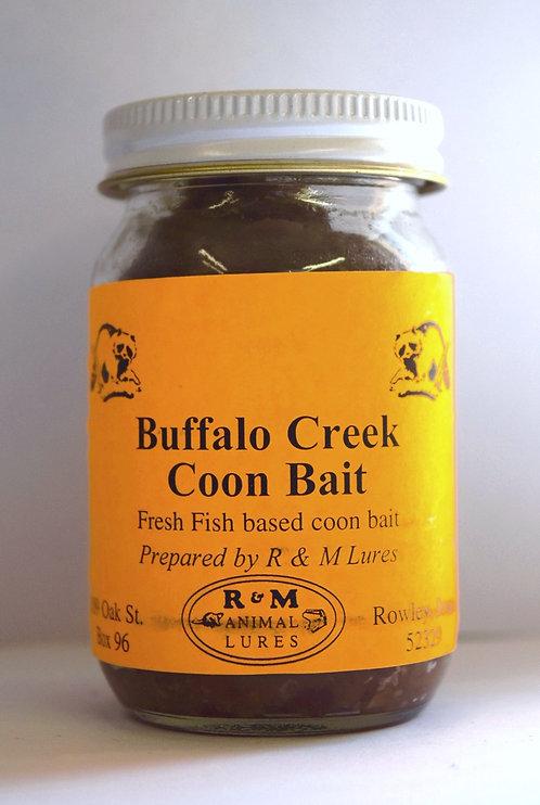 Buffalo Creek Coon Bait