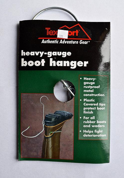 Metal Boot Hanger