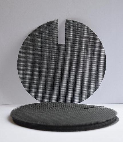 Fiberglass Pan Covers