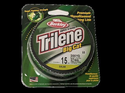 Berkley Trilene Big Cat Line
