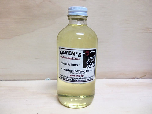 Caven's Bread & Butter Lure