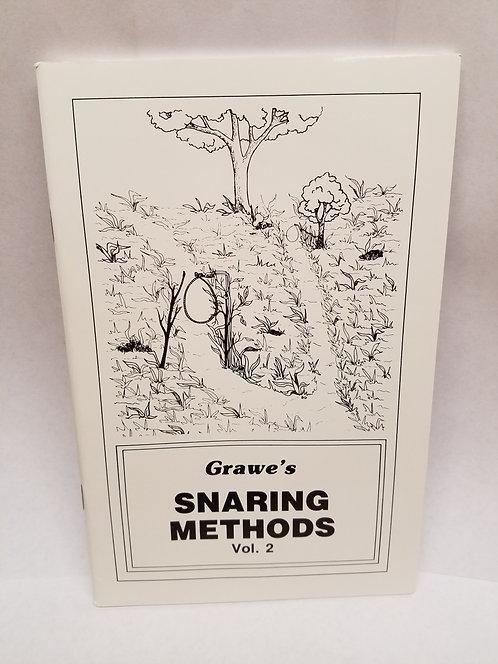 Grawe's Snaring Methods Vol. 2