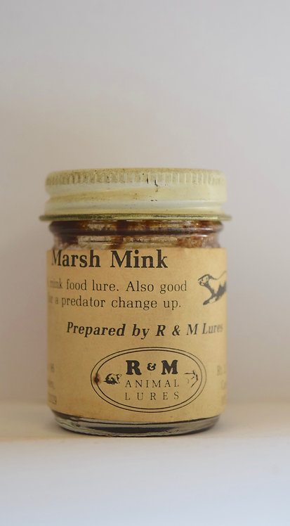 Marsh Mink