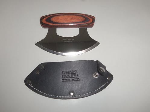 Ulu Knife Iowa