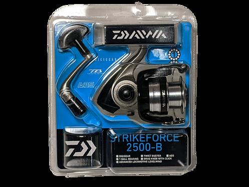 Daiwa Strikeforce 2500 B Reel