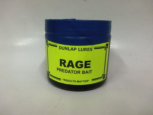 Dunlap Rage Predator Bait