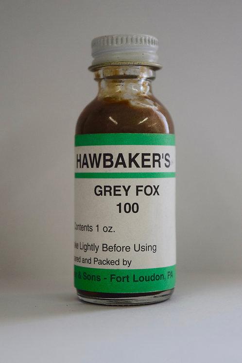 Grey Fox 100