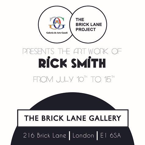 The Brick Lane Project (London)