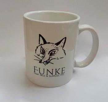 Funke Coffee Mug