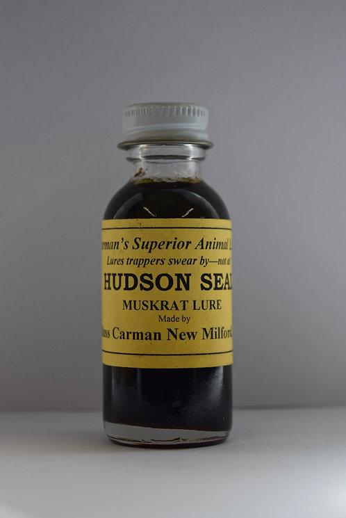 Muskrat No. 1: Hudson Seal