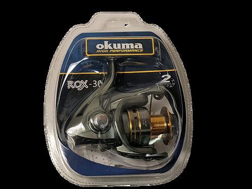 Okuma High Performance ROX-30 Reel