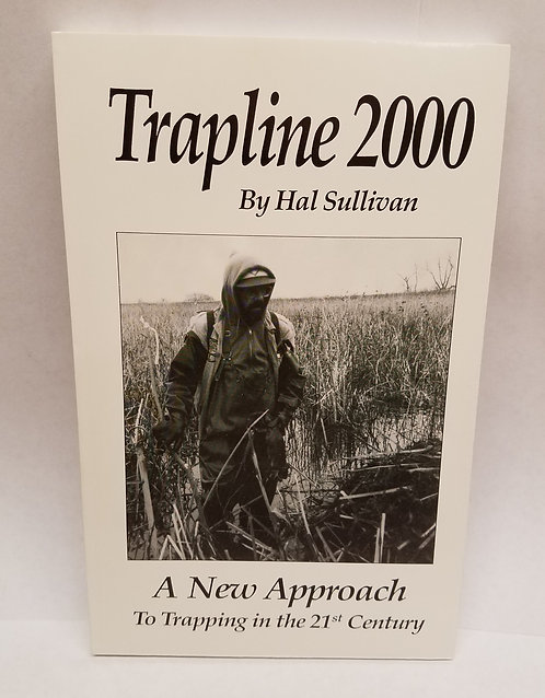 Trapline 2000 By Hal Sullivan