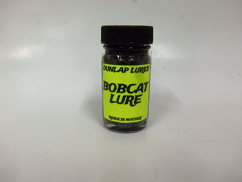 Dunlap's Bobcat Lure