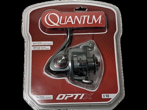 Quantum Optix Spinning Reel Size 10