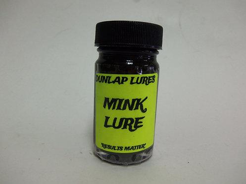 Dunlap's Mink Lure