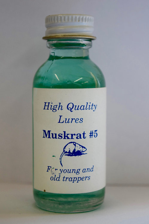 Muskrat No. 5