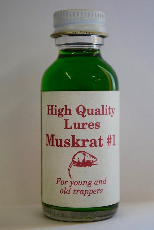Muskrat No. 1