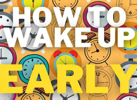 The Case for Waking Up at 4:30 AM
