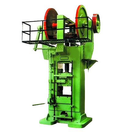 manual-friction-screw-press-down-stroke-