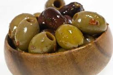 Olives marinées - オリーブマリネ